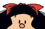 Amarena Maffi, Mafalda per gli amici