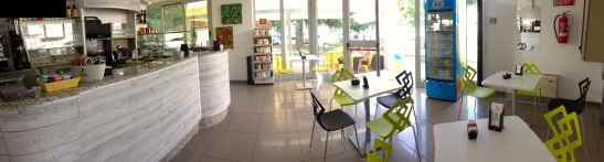 Bookcafé - biblioteca di Cernusco sul Naviglio (MI)