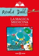 Cop Magica medicina IstriceOro.indd