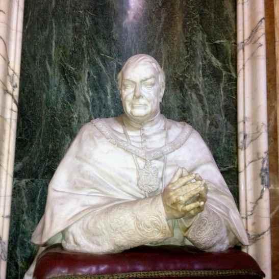 Cardinal Grazie