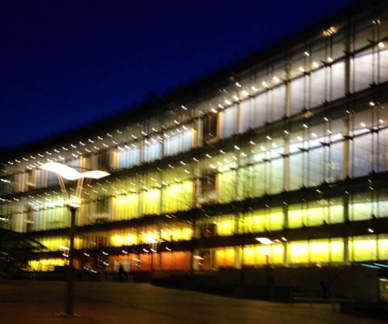 Parlamento Europeo - Mainograz