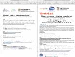 Workshop Pavia e Torrevecchia