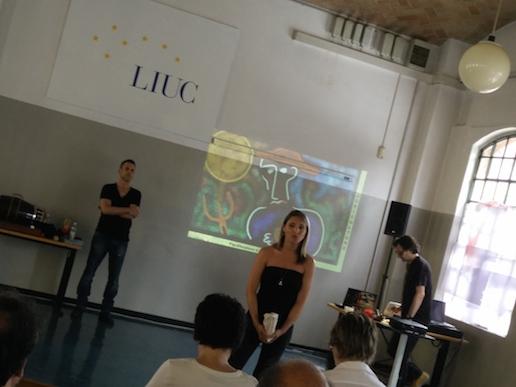 Alessandro Rinaldi, Marzia Nobile, Nicola Artico - Dof Consulting